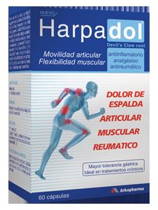 harpadol