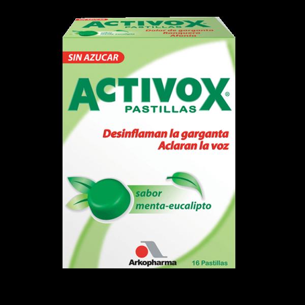 Activox-menta-eucalipto
