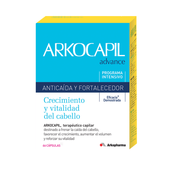 arkocapil-producto