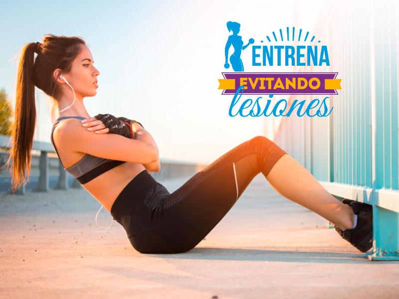 Los secretos del ejercicio y la buena postura