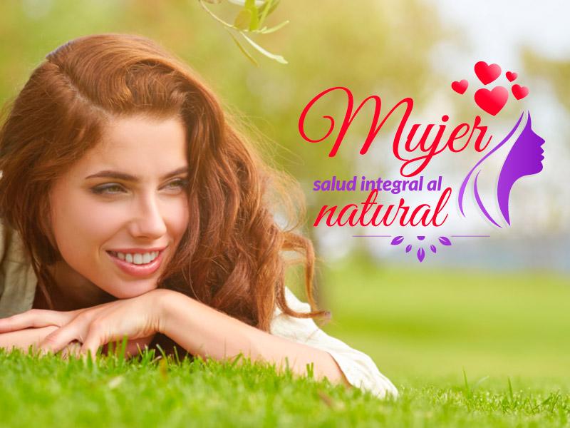 Mujer, tu salud integral al natural